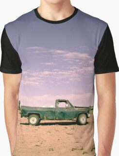 Lonely Pickup Graphic T-Shirt