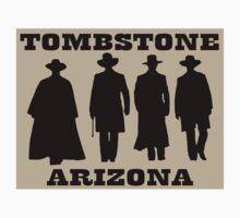 Tombstone Arizona One Piece - Short Sleeve