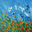 Windswept Meadow by cathyjacobs