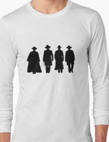 Tombstone Long Sleeve T-Shirt