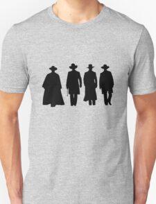 Tombstone Unisex T-Shirt