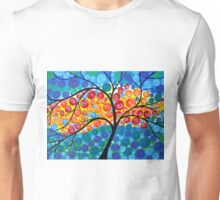 Tree of Life 8 Unisex T-Shirt