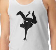 Breakdance Tank Top
