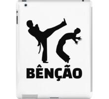 Capoeira iPad Case/Skin
