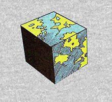Flat Earth Theorem Unisex T-Shirt