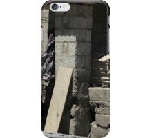 Making Bricks iPhone Case/Skin