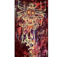 Skull Kid - Majora's Mask (Legend of Zelda) Photographic Print