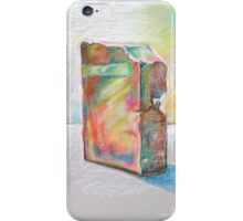 Rainbow Brick iPhone Case/Skin