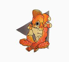 Goldfish Man Unisex T-Shirt