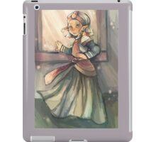 Enter Zelda (Ocarina of Time) iPad Case/Skin