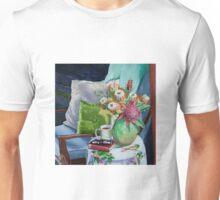 Favorite reading spot  Unisex T-Shirt