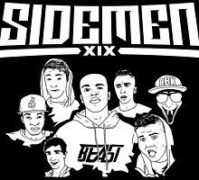 Sidemen by Hello-Shop