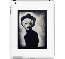 Holly French Girl iPad Case/Skin