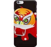 chinese new year iPhone Case/Skin