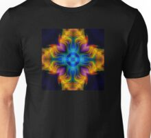 Fire All Around Unisex T-Shirt