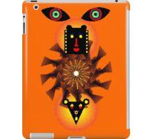 Osamu Sato - Eastern Mind iPad Case/Skin