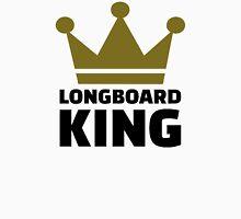 Longboard king Unisex T-Shirt