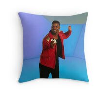 Hotline Carlton Throw Pillow