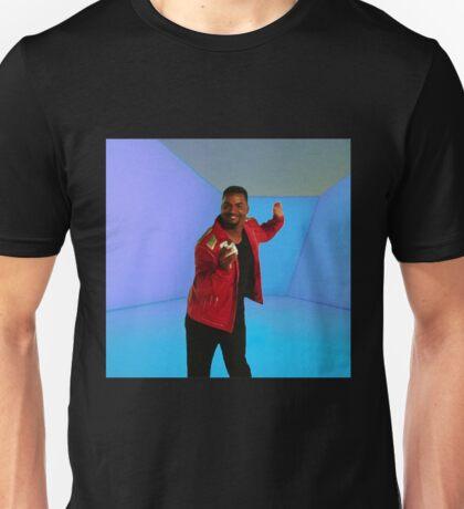 Hotline Carlton Unisex T-Shirt