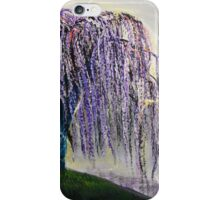 Magic Willow iPhone Case/Skin