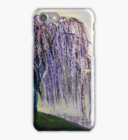 Magic Willow iPhone Case/Skin