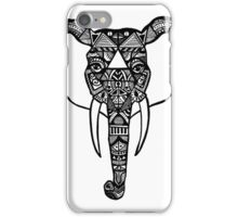 Kabini iPhone Case/Skin