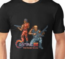 Contra III Unisex T-Shirt