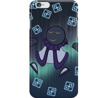 The Ice Jester iPhone Case/Skin