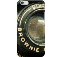 Brownie iPhone Case/Skin