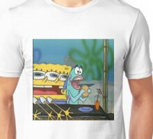 Spongebob funny Unisex T-Shirt