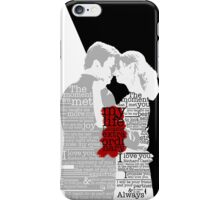 Yin Needs Yang 2.0 iPhone Case/Skin