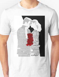 Yin Needs Yang 2.0 T-Shirt