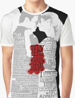 Yin Needs Yang 2.0 Graphic T-Shirt
