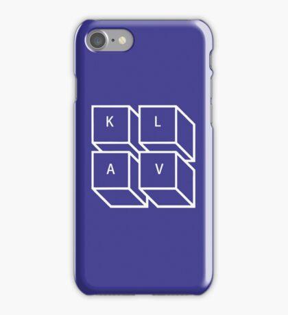 VLKA F(X) 1 iPhone Case/Skin
