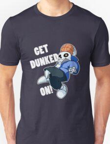 Undertale Sans Get Dunked On T-Shirt T-Shirt
