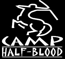 Camp Half Blood by Hello-Shop