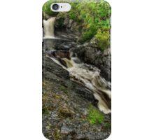 Downstream Flows iPhone Case/Skin