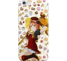 Love Live! Rin Hoshizora Candy Land Phone Case iPhone Case/Skin