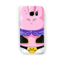Majin buu fan art Samsung Galaxy Case/Skin
