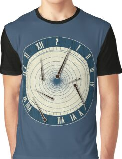 Timey Lordy Graphic T-Shirt