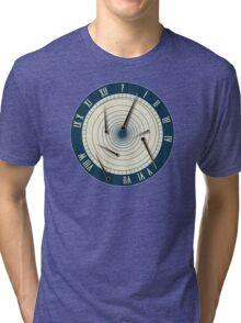 Timey Lordy Tri-blend T-Shirt