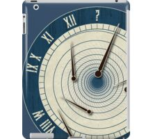 Timey Lordy iPad Case/Skin