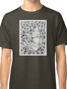 Dingo Dreaming Classic T-Shirt