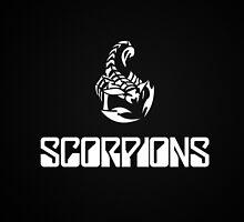 scorpions by abheartis