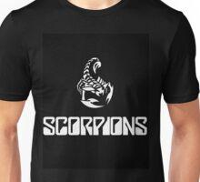scorpions Unisex T-Shirt