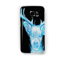 Hold the Darkness at Bay Samsung Galaxy Case/Skin