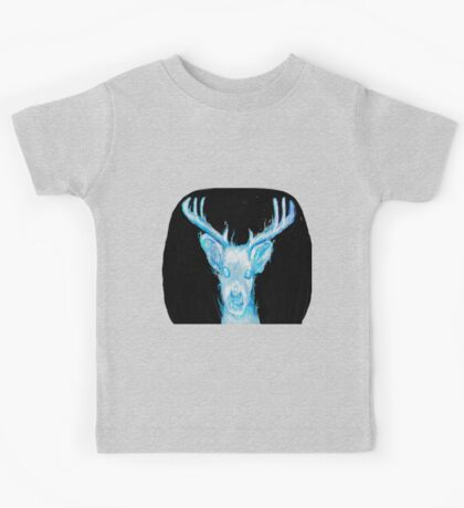 Hold the Darkness at Bay Kids Tee