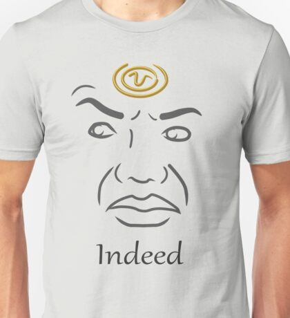 Teal'c Version_2 Unisex T-Shirt