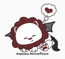Hopeless Romanticore Kids Tee
