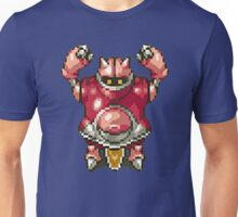 Chrono Trigger - Gato Unisex T-Shirt
